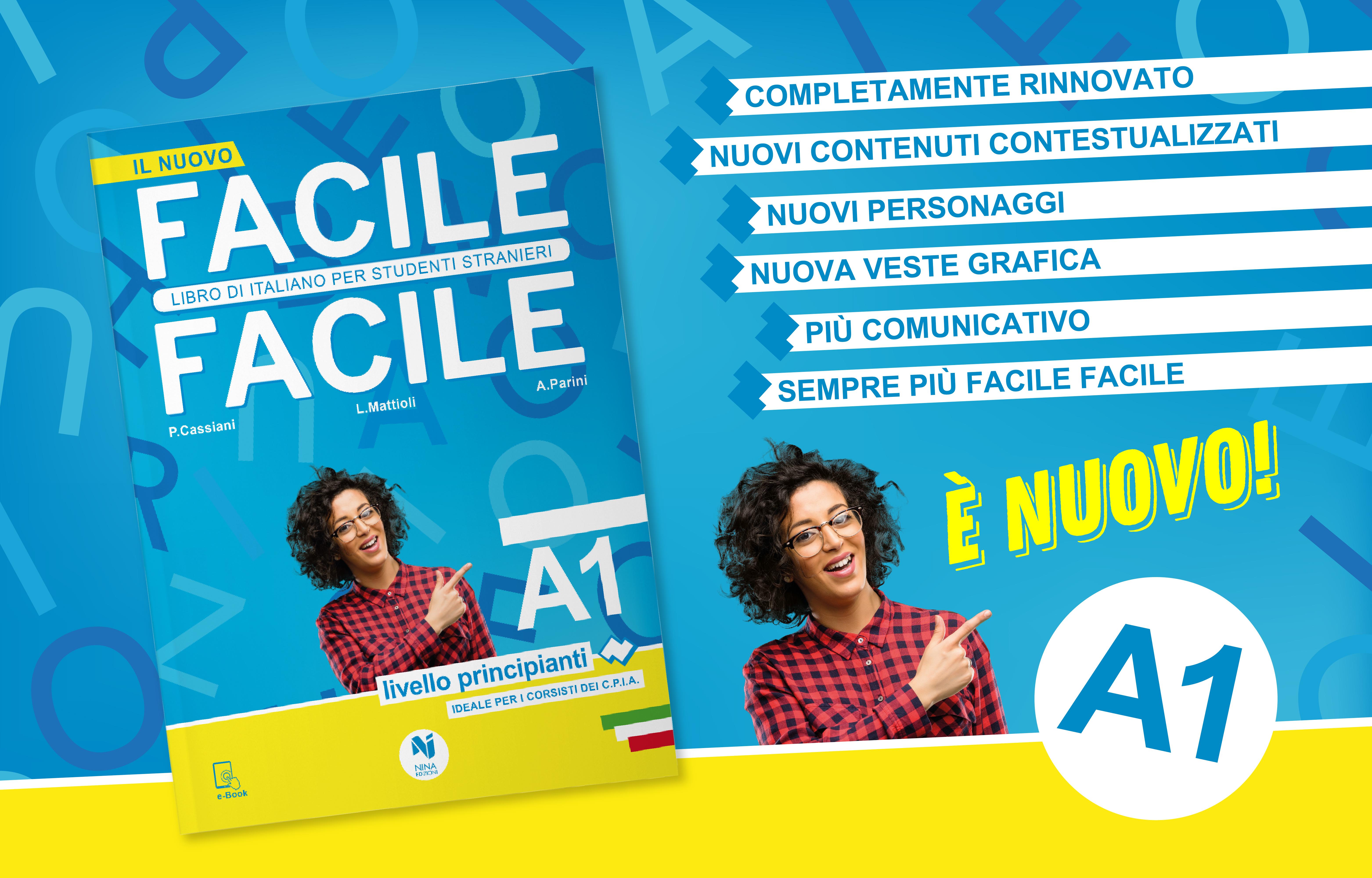 Libri di Italiano per stranieri